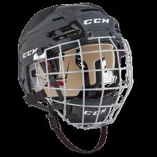 Шлем с маской муж. HTC CCM R100