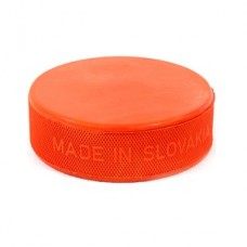 Шайба тренировочная утяжеленная VEGUM оранжевый